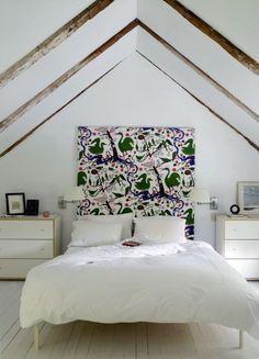 Bedroom by Larson & Paul, Finalist in 2014 Remodelista Considered Design Awards