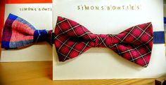 #mensfashion Bowties, Mens Fashion, Handmade, Tie Bow, Moda Masculina, Man Fashion, Hand Made, Bows, Butterfly