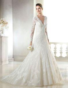 SHANY, Wedding Dress
