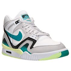 new arrivals 76f34 1feab Men s Nike Air Tech Challenge II Tennis Shoes