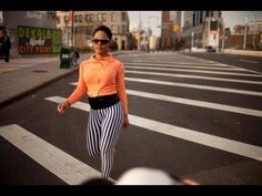 "Soraya Lundy ""Who is She"" Ladies of Hip Hop Brooklyn 