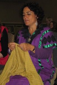 Mothering the Mother with a Rebozo ~ a traditional Mexican shawl can help with optimal fetal positioning -check the videos here http://thepeacefulbirthproject.org/2012/04/mothering-the-mother-with-a-rebozo/