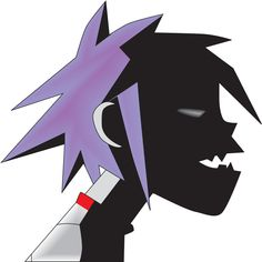Gorillaz Clint Eastwood. so i have recently been listening to this band, and i already love them so much