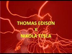 70-Nikola Tesla, o Gênio  da Eletricidade - I
