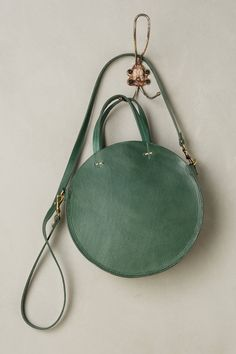 Alistair Crossbody by Claire V.