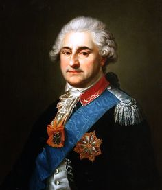 stanisław august poniatowski - Google Search