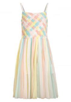 Billieblush - Cocktailkleid   festliches Kleid - bunt Prinzessinnen, Kinder  Kleidung, Kleine Prinzessin, 4e0a7cf8c5