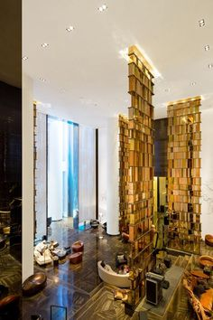 W Guangzhou Hotel And Residences - Picture gallery
