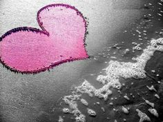 Browse Heart pictures, photos, images, GIFs, and videos on Photobucket I Love Heart, My Heart, Lonely Heart, Heart Beat, Color Magenta, Heart Pictures, Pink Summer, Summer Time, Everything Pink