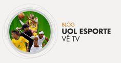 Filho explica por que Galvão Bueno anda mais 'solto' na TV e redes sociais