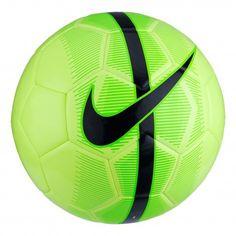 Nike Merc Fade voetbal ghost green black