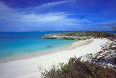 Forbes Hill, Little Exuma, Bahamas