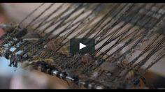 """This is """"Chanel: The making of Lesage tweed"""" by buro247malaysia on Vimeo, the home for high quality videos and the people who love them."""