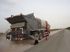 American road machinery sell