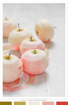 Created by creaturecomfortsblog.com but the photo is by Lakshmi Wennakoski-Bielcki. I love good food imagery.