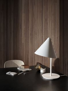 Menu Conic Table Lamp by Thomas Bentzen