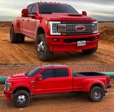 """Ford Truck Club on Instagram: """"Follow 👉 @fordtruckclub"""" Rv Truck, Dually Trucks, Ford Pickup Trucks, Big Rig Trucks, Cool Trucks, Chevy Trucks, Ford Diesel, Diesel Trucks, Tactical Truck"""