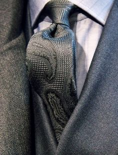 Paisley Tie by Rose & Born