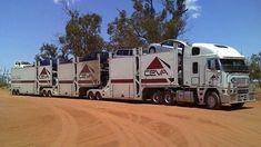 Train Truck, Road Train, Old Lorries, Transportation, Vehicles, Trains, Wheels, Heaven, Big