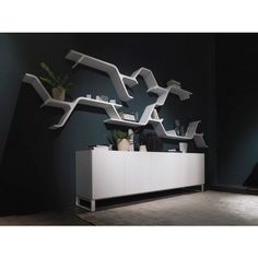 Sinapsi Shelf by @hormdesign