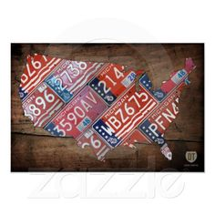 57 Best License Plate Art Gifts images in 2012   Licence ... License Plate Usa Map Gift on watercolor usa map, license plates for each state, time usa map, color usa map, golf usa map, reverse usa map, driving usa map, leapfrog interactive united states map, list 50 states and capitals map, flag usa map, motorcycle usa map, decals usa map, state usa map, baseball usa map, basketball usa map, license plate map art, paint usa map, license plate world map, map usa map, art usa map,