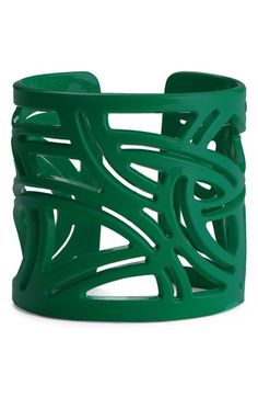 Moschitto Designs Cutout Geometric Cuff available at #Nordstrom