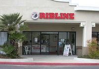 The Ribline. Another restaurant visited by Adam Richman for The Bull Challenge in San Luis Obispo, CA 93405