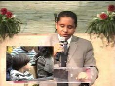 Pr. Luiz Goncalves - Nova Esperança - Terça 15 de Janeiro de 2013 - RBCC