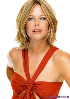Miss Meg Ryan...wish she'd make more movies. She was a sweetheart!