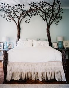 Sleeping In The Trees                                                  Really different.....Like??? Can't decide.