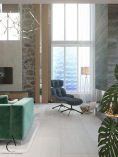 Divider, Contemporary, Room, Furniture, Home Decor, Sofa Chair, Architecture, Interiors, Caracas