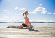 Le yoga Ashtanga, une pratique traditionnelle intense