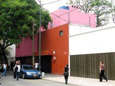 Casa Gilardi - Architect Luis Barragán