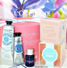 Whether you need an excuse to treat yourself or want to pamper a loved one, L'OcciBox Spring Collection has you covered for just $20!