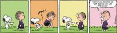 Snoopy en Español