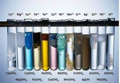 The different colors and forms that these chemical have and the reactions to them Study Chemistry, Chemistry Worksheets, Chemistry Classroom, High School Chemistry, Chemistry Lessons, Chemistry Notes, Teaching Chemistry, Chemistry Experiments, Chemistry Labs