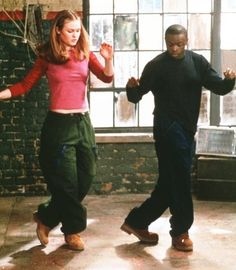 Save the Last Dance. I used to watch this movie and all of Julia Stiles movies all the time when I was in college.