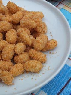 Ízőrző: Túrós nudli liszt és tojás nélkül