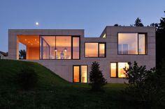 house in golo / ark arhitektura krusec