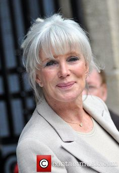 Linda Evans. leaving the London Studios after appearing on This Morning.. The former Dynasty star was crowned this years winner. of the ITV reality TV cookery show Hell's Kitchen.. London, England - 28.04.09