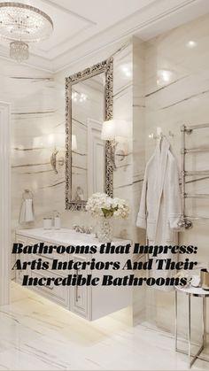 Bathroom Renovations, Hotel Bathroom Design, Modern Master Bathroom, Budget Bathroom, Master Bath Tile, Modern Luxury Bathroom, Shower Bathroom, Bathroom Makeovers, Beautiful Bathrooms