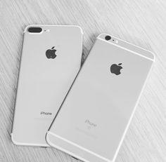 iPhone 6 Plus Vs iPhone 7 Plus : Like & Share. Iphone 7 Plus, Iphone 11, Apple Iphone, Iphone Cases, Ipad, Apple Tv, Telefon Apple, Leica, Telephone Iphone
