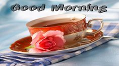 Amazing Good Morning Pictures HD Images