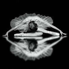 Exquisite dancer, exquisite photography
