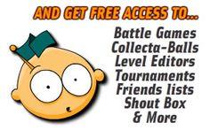 thePodge - Flash web game developers - PodgeWorld Registration