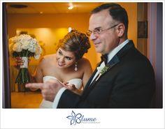 Atlanta,Greek,Orthodox,autumn,wedding, #blumephotography #weddings #weddingphotography #fatherdaughter #gettingready