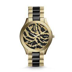 Relojes Michael Kors Invierno 2014 para mujer