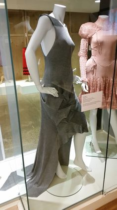 Knitwear: Chanel to Westwood (Textile and Fashion Museum)