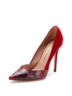 Emma Pump by Jean-Michel Cazabat at Gilt