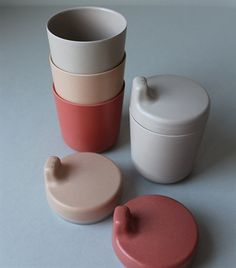 Shop CINK bowls and mugs for your baby